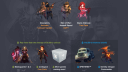 indiegame, Bundle, Humble Bundle, Humble Jumbo Bundle 5