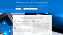 Windows 10, Windows Store, Business, Windows Store für Unternehmen, Windows Store for Business