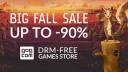 Spiele, Games, Angebote, GOG, sale, Gog.com