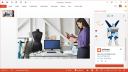 Microsoft, Office, Powerpoint, Microsoft Garage, Teilen, Social Share