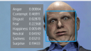 Microsoft Research, Project Oxford, Gef�hlserkennung, Emotion Recognition