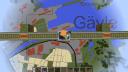 Minecraft, Schweden, Lantmäteriet