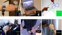 smartwatch, Sensor, Forschungsprojekt, EM-Sense