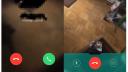 Messenger, whatsapp, Videochat, Whatsapp Videochat, Videochat-Funktion