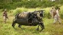 Roboter, Robotik, Robot, Boston Dynamics, Legged Squad Support System