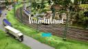 Street View, Google Maps, Kartendienst, Miniatur Wunderland