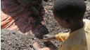 Akkus, Lithium-Ionen-Akku, Kinderarbeit, Kongo, Kobalt