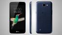 Smartphone, LG K4, LG K-Series, LG-K120E, LG-K130E