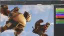 Amazon, Engine, CryEngine, Amazon Lumberyard, Lumberyard