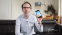 Lumia 650: Erstes Hands-On-Video auf Deutsch