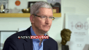 Apple-CEO Tim Cook warnt Trump: Neue Strafzölle helfen Samsung