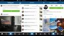 Instagram, Instagram Beta, Instagram für Windows 10 Mobile