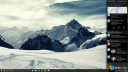 Windows 10, Ui, Benutzeroberfl�che, Redstone, Windows 10 Redstone, Windows Redstone, Action Center, Windows 10 Desktop, Windows 10 Action Center, Card UI