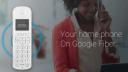 Google, Festnetz, FI, Fiber Phone, Google Fiber Phone