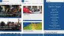 Windows 10, App, Tagesschau, Tagesschau App, Tagesschau-App, T�gliche Schau