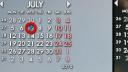 Kalender, Termine, Aufgaben, Rainlendar