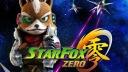 Nintendo, Wii U, Star Fox, Star Fox Zero