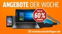 NBB, Notebooksbilliger, ADW, Orange, 60 Prozent