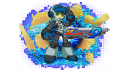 Mighty No. 9, Mega Man, Actiongame
