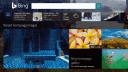 Suchmaschine, Bing, Suche, Websuche