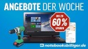 NBB, Notebooksbilliger, ADW, Blau, 60 Prozent
