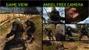 Software, Nvidia, Screenshot, Nvidia Ansel, Ansel