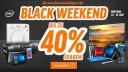 Notebooksbilliger, NBB, Black Weekend, 40 Prozent