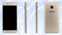 Samsung, Galaxy, Samsung Galaxy C5, Galaxy C5, SM-C5000