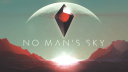 Spiel, Logo, No Man's Sky, Hello Games