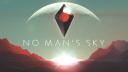 Spiel, Logo, No Man's Sky, Hello Games