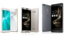 Asus, ZenFone, Asus ZenFone, ASUS Zenfone 3, ASUS Zenfone 3 Deluxe, ASUS Zenfone 3 Ultra
