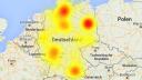 Deutschland, Kabel Deutschland, Störungen, netzausfall