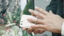 Iphone, Las Vegas, Hochzeit, heirat