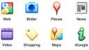 Google, Suchmaschine, Redesign