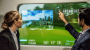 Augmented Reality, Augmented-Reality, Deutsche Bahn, Innovation, Zug, Innovation Train