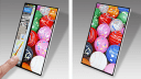 Display, Bildschirm, LCD, Japan Display, JDI, Pixel Eye, Full Active Display
