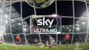 4K, Ultra HD, Sky, UHD, Übertragung