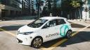 Selbstfahrendes Auto, Autonomes Auto, autonomes Fahren, Nutonomy
