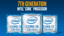 Intel, Prozessor, Cpu, Chip, SoC, Intel Core i7, Intel Core i5, Intel Core M, Intel Core, Kaby Lake, Intel Core i3, Intel Core 7th Gen