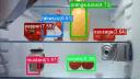 Microsoft Research, Kühlschrank, Liebherr, SmartDeviceBox