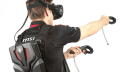 Virtual Reality, VR, MSI VR One, VR Backpack, VR Rucksack
