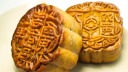 China, Mondkuchen, Mooncake