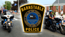 Usa, Polizei, Cortana, Barnstable, Massachusetts