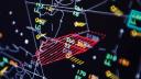 Satellit, Flugzeug, Tracking, Fliegen, Fluggesellschaft, Airline, Flugverkehr, Fluglotse, ADS-B
