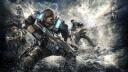 Xbox One, Microsoft Xbox One, Gears of War 4, GoW4