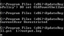 Windows 10, Reparatur-Skript, KB3194496