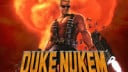 Ego-Shooter, Logo, Duke Nukem 3D