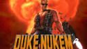 Ego-Shooter, Logo, Duke Nukem 3D