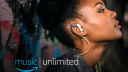 Amazon, Streaming, Musik, Amazon Prime, musikstreaming, Amazon Music Unlimited