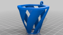 3D-Druck, Air'rings, M3D